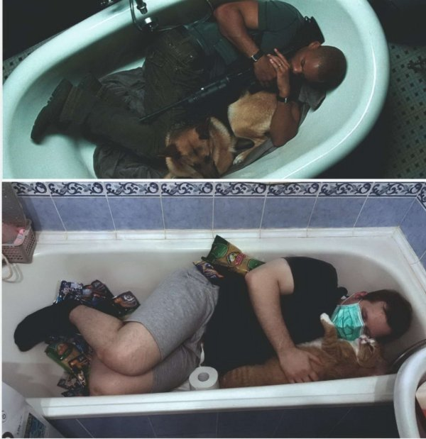 Wasted People (37 pics)