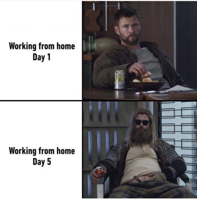 Coronavirus Memes (40 pics)