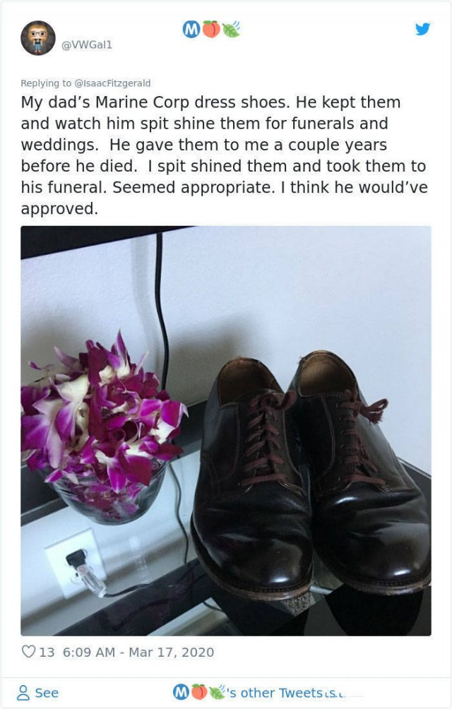 People Share The Most Valuable Things They Have In Their Homes (33 pics)