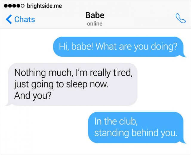Texting Gone Wrong (20 pics)