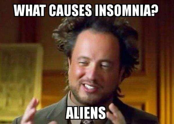 Insomnia Memes (29 pics)