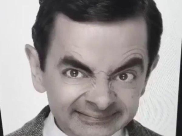 Daughter Of Mr. Bean