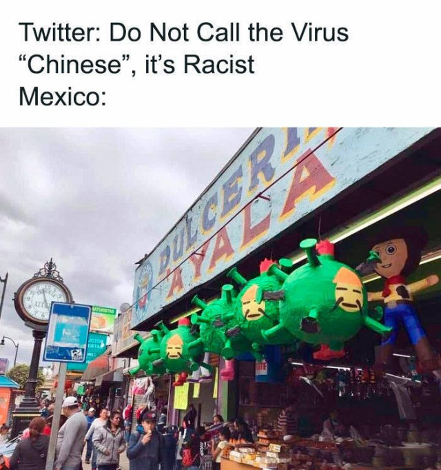 Quarantine Humor (40 pics)