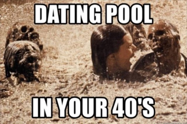 Memes For Aging People (30 pics)