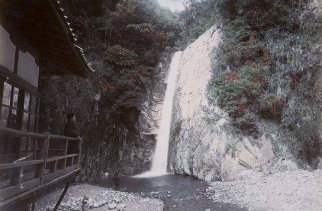 Japan 130 Years Ago (24 pics)