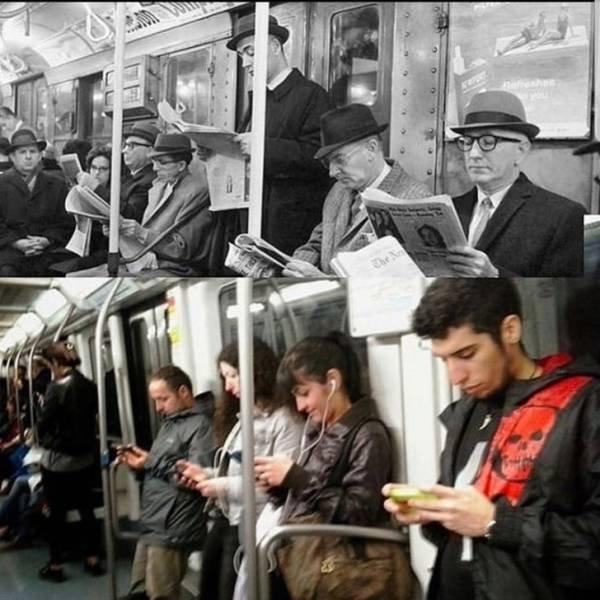 Something Never Change (23 pics)