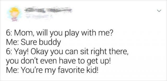 Parents And Children Having Fun (15 pics)