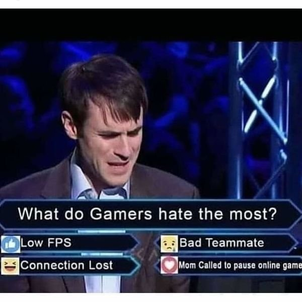 Pictures For Gamers (57 pics)