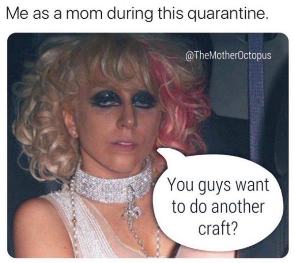 Living With Children In Quarantine (25 pics)