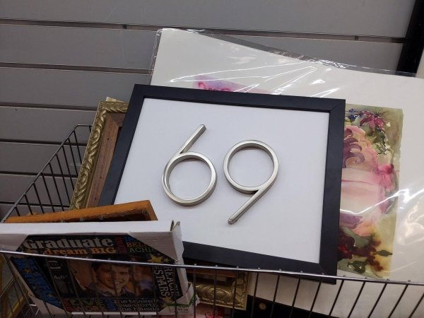 Thrift Shops Treasures (31 pics)