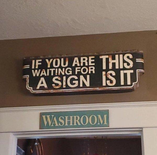 Funny Wrong Word Order (31 pics)