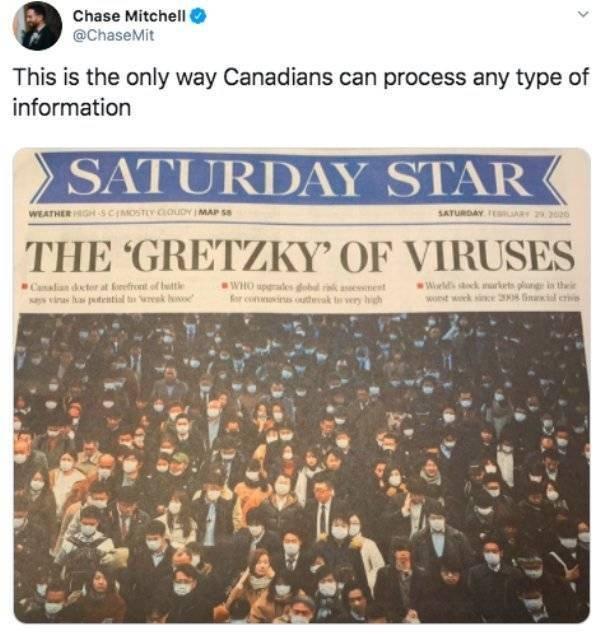 Quarantine Tweets (43 pics)