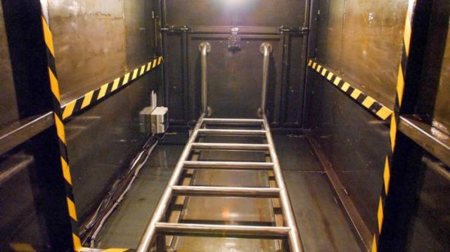 It Was A Brilliant Idea To Build A Bunker Five Years Ago (7 pics)