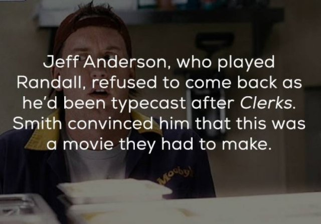 """Clerks II"" Facts (21 pics)"