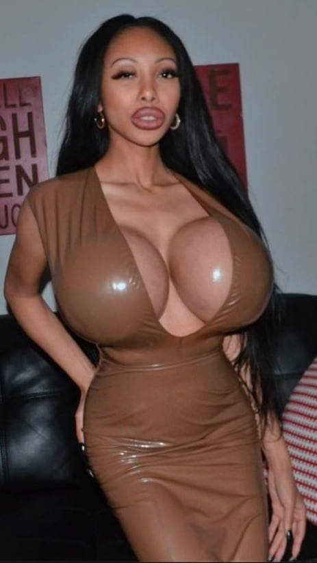 Ruby Doll Sunset Spent Over $200 Thousand On Plastic Surgery (18 pics)