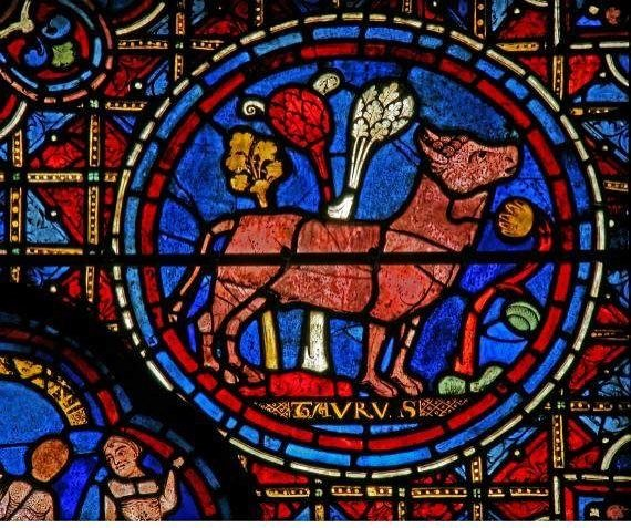 Stained Glass Masterpieces (30 pics)
