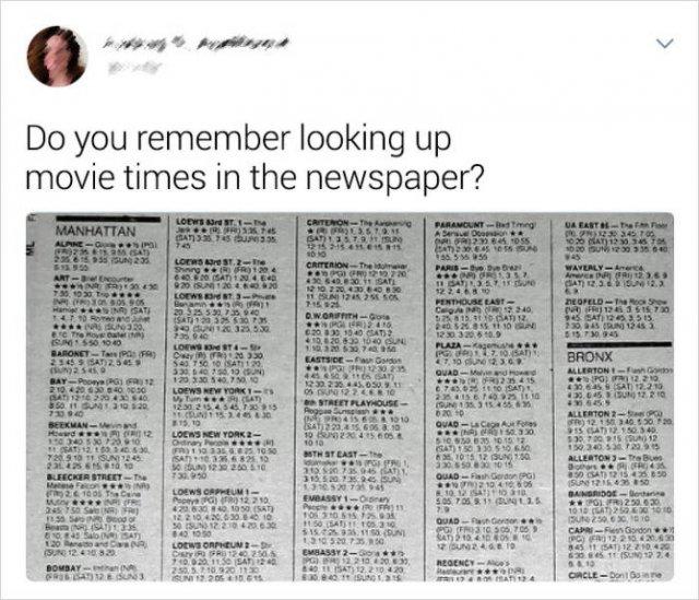 Time For Nostalgia (20 pics)