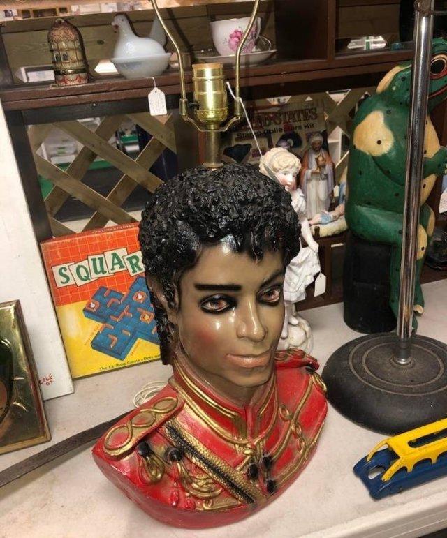 Thrift Shop Treasures (20 pics)