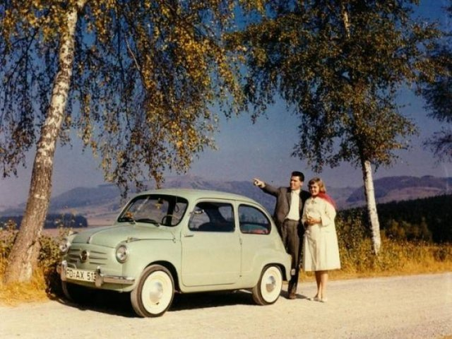 Great Old Family Photos (25 pics)