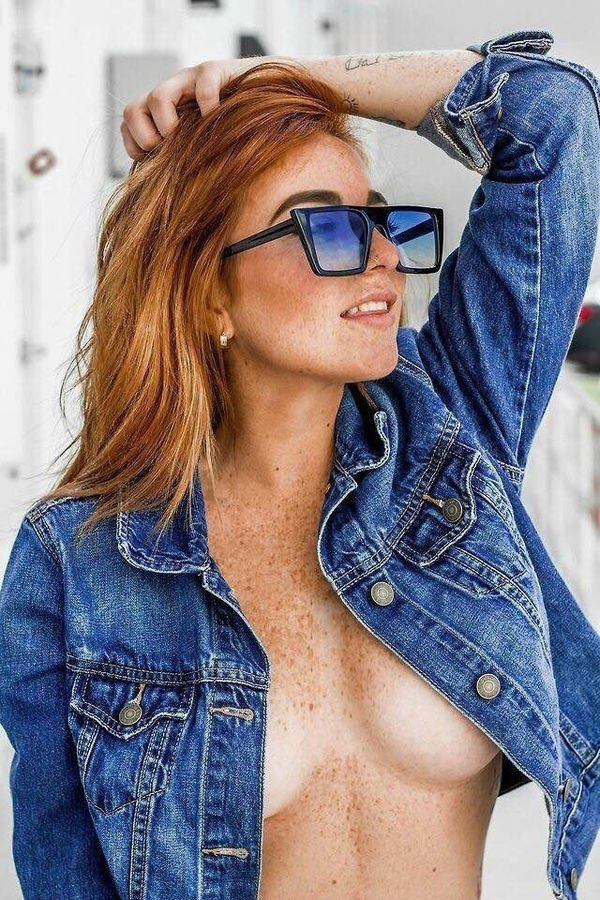 Redhead Beauties (24 pics)