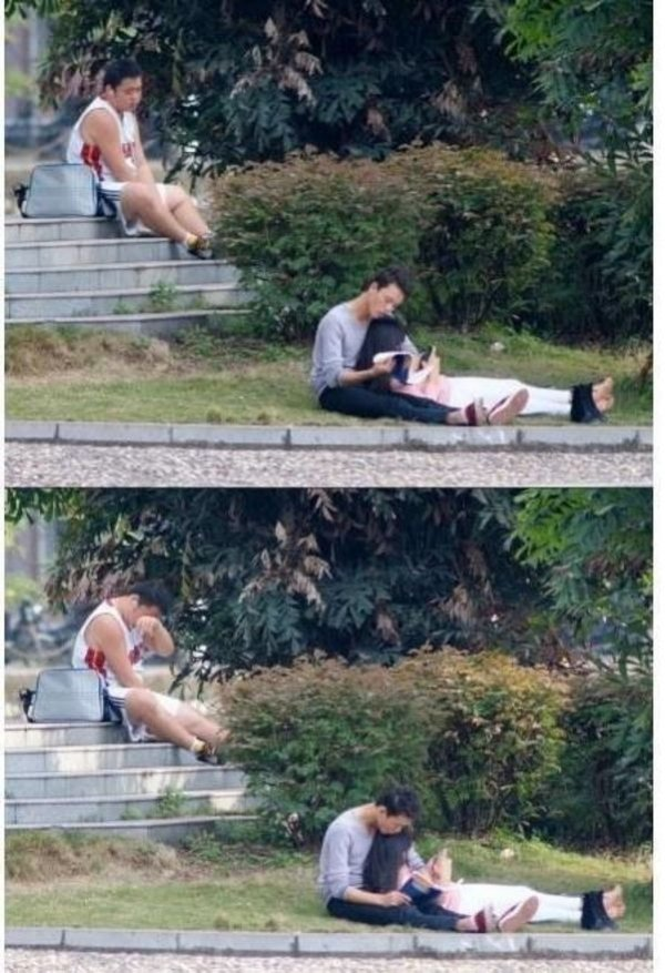 Forever Alone Funny Pictures (32 pics)