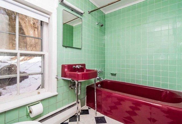 Unusual Bathroom Designs (30 pics)