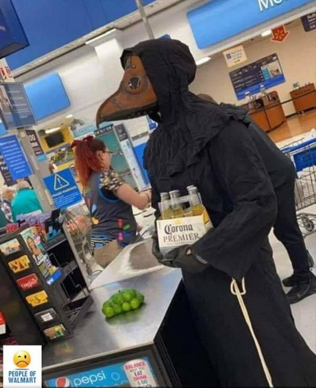 People Of Walmart (40 pics)