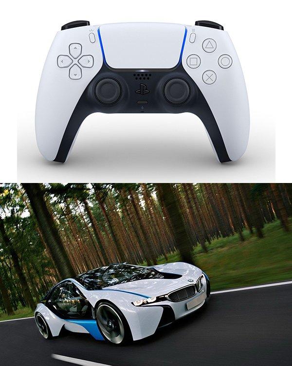 PlayStation 5 Controller Memes (22 pics)