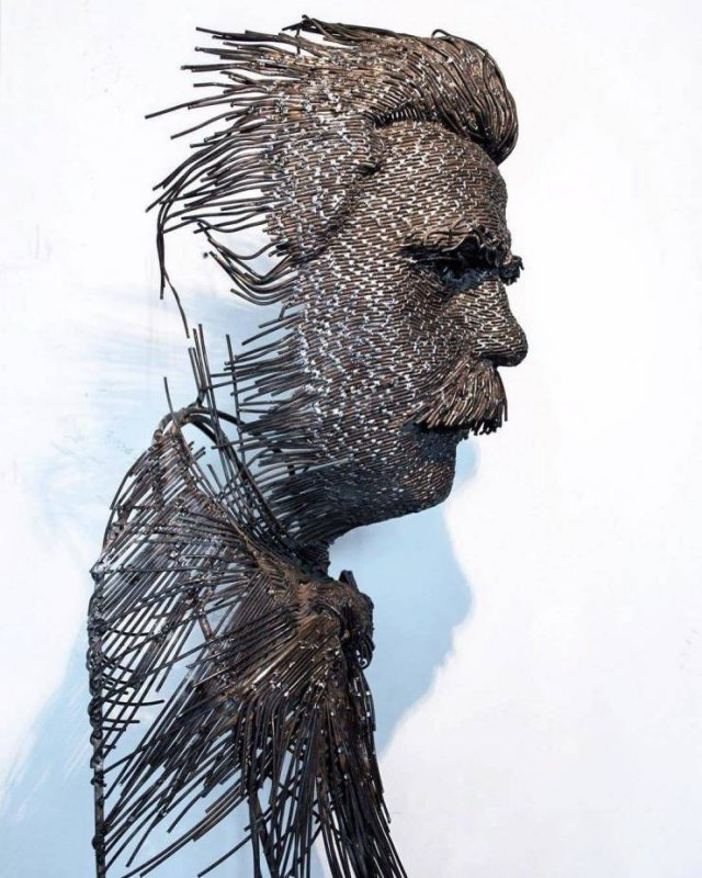 Awesome Sculptures (26 pics)