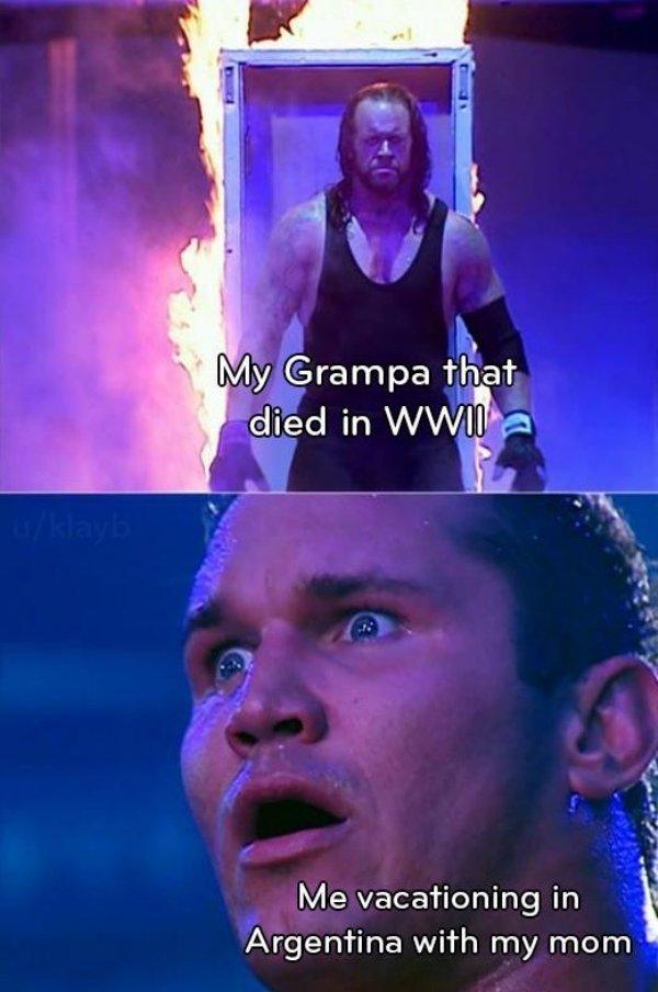 Historical Memes (36 pics)