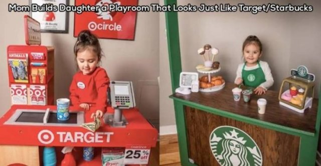 Living With Children (33 pics)