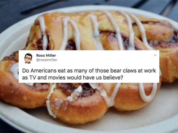 Things Americans Do In Movies That Non-Americans Can't Understand (30 pics)