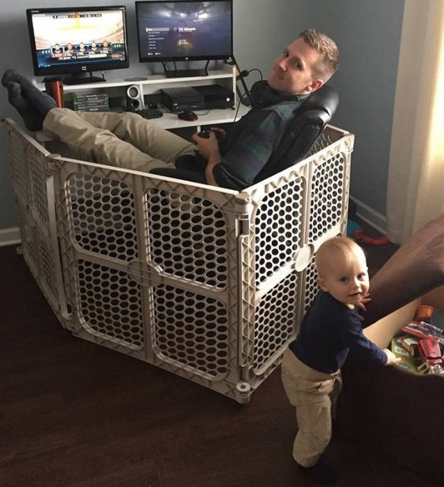 Funny Toddler Pictures (20 pics)