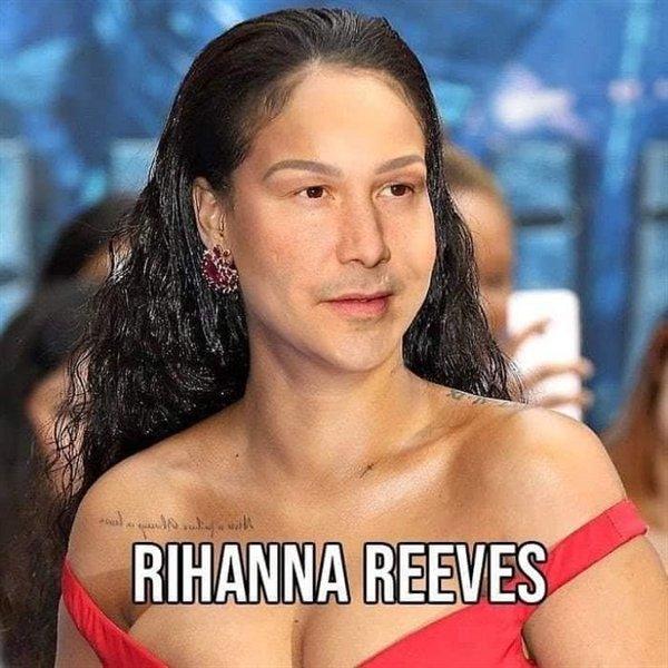 Celebrity Mashups (28 pics)