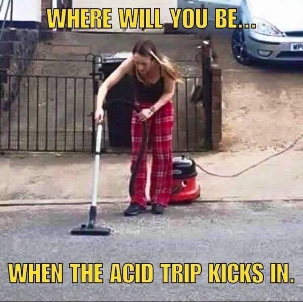 Acid Picdump. Part 2 (97 pics)