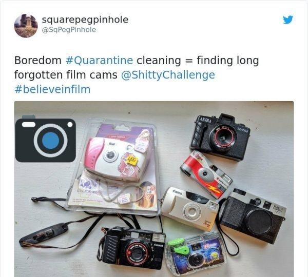 What People Find On Quarantine (38 pics)
