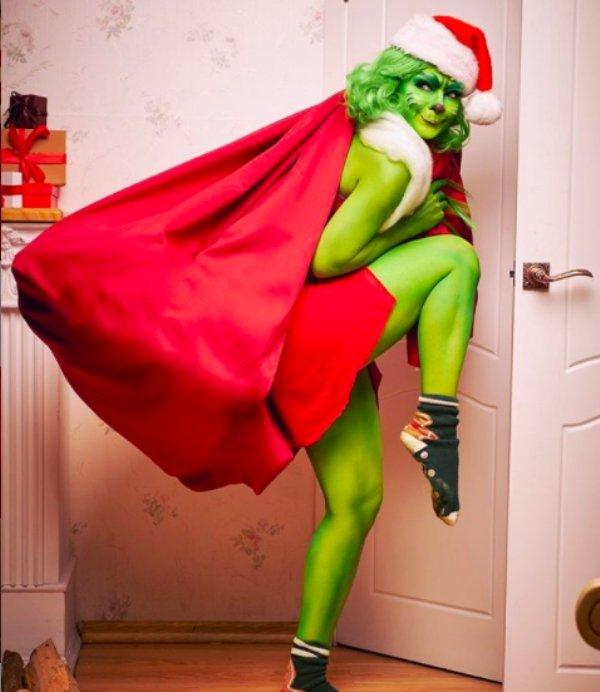 Amazing Cosplayer Jannet (24 pics)
