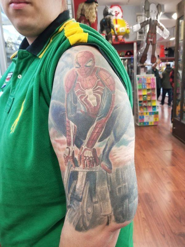 Pictures For Nerds, Gamers And Cosplayers (57 pics)