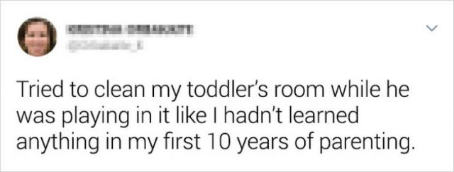 Parenting Tweets (20 pics)
