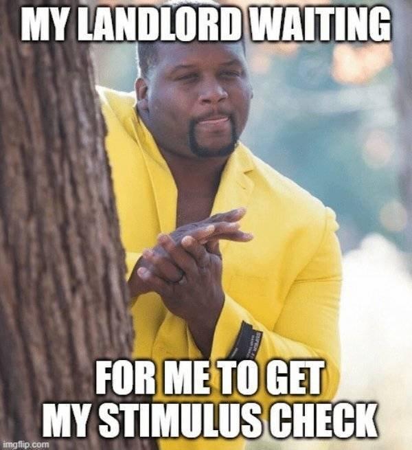 #Stimulusdeposit Tweets (25 pics)