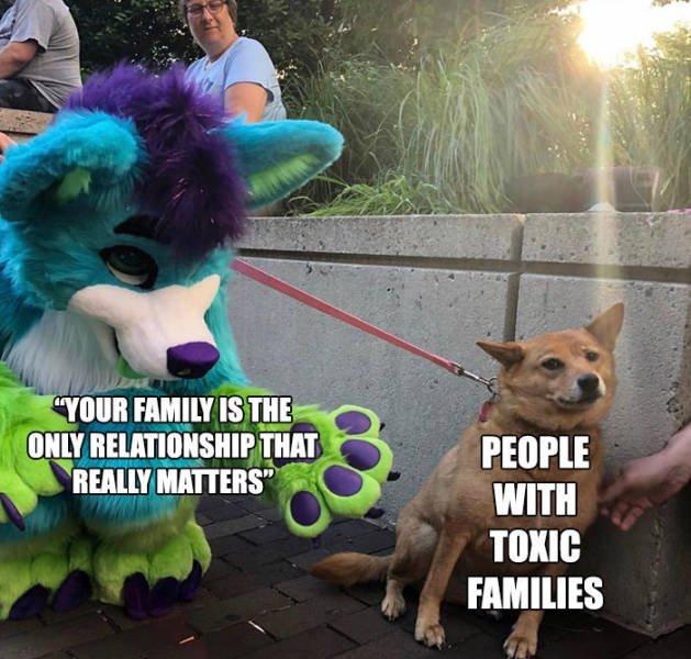 Parenthood Memes (30 pics)