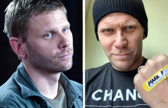 """Supernatural"" Cast: Then And Now (11 pics)"