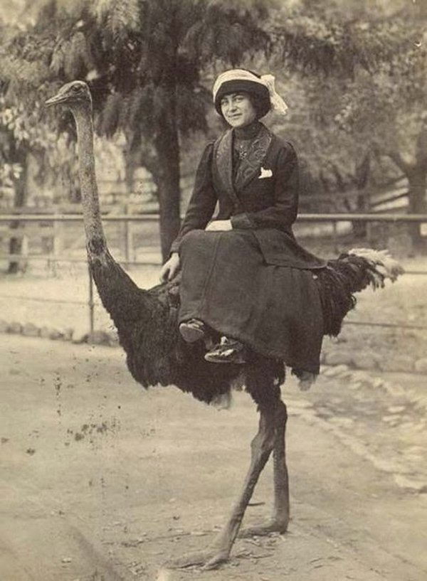 Awesome Old Photos (24 pics)