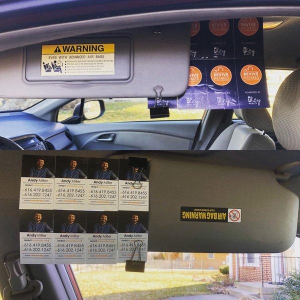 Car Hacks (19 pics)
