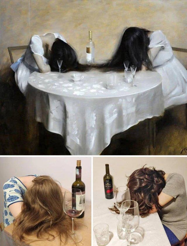 Isolation Art (35 pics)