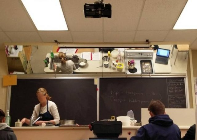 Great Teachers (17 pics)