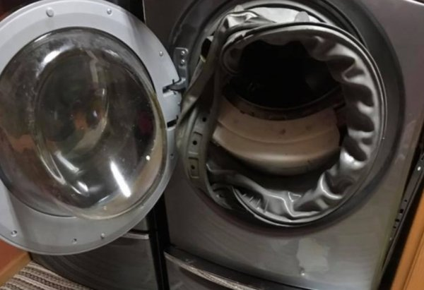 Laundry Gone Wrong (31 pics)