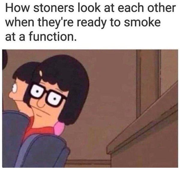 Weed Memes (40 pics)