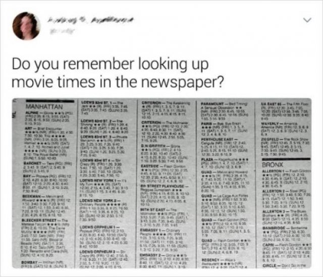 Time For Nostalgia (56 pics)