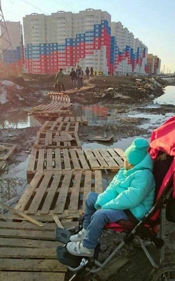 Only In Russia (34 pics)